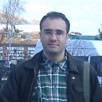 Михаил Бобылёв, 16 апреля , Москва, id108844127
