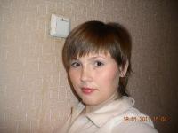 Женя Фетисова(луканина), 2 июня 1992, Лиски, id128858816