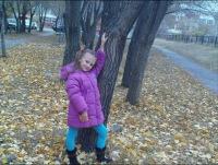 Женечка Михайлова, 11 сентября , Черногорск, id137135644