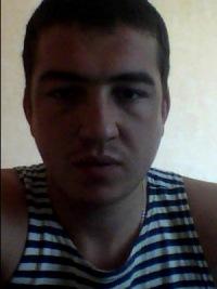 Богдан Бабий, 7 февраля 1990, Харьков, id153037564
