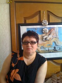 Татьяна Селезнева, 20 мая 1953, Волгоград, id31986864