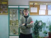 Сергей Пущаев, 7 марта , Оренбург, id34225220