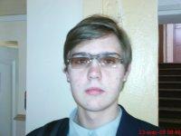 Greg Parhomets, 17 июня 1988, Москва, id41536111