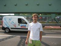 Дмитрий Дерсен, 12 августа 1987, Санкт-Петербург, id45674796