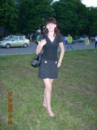 Виктория Новик, 10 сентября , Киев, id51298154