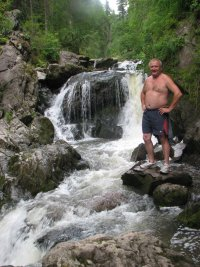 Юрий Шевченко, 17 февраля 1995, Омск, id58417374