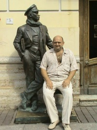 Дмитрий Цель, 14 марта , Тольятти, id68228773