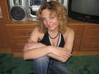 Оксана Лобода, 25 мая , Киев, id8608897